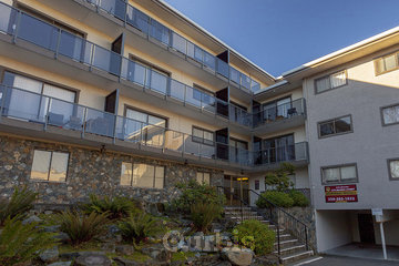 CAPREIT Don Quadra Apartments