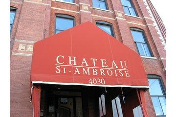 Château St Ambroise Inc