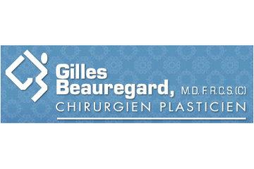Dr Gilles Beauregard