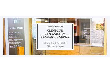Clinique Dentaire Dr Madlen Gardus à Montréal