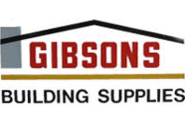 Gibsons Building Supplies Ltd