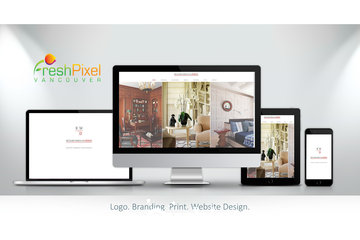 Fresh Pixel Website Design and Branding Inc.