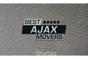 Best Ajax Movers