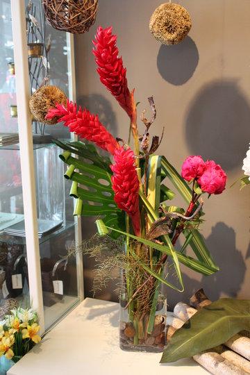 Mimosa fleurs et cadeaux longueuil qc ourbis for Fleurs et cadeaux