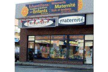 Boutique L'Enfantillon-Maternité
