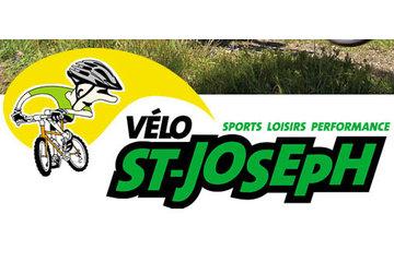 Vélo St-Joseph