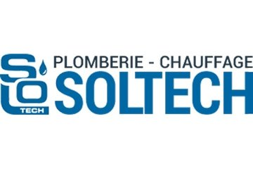 Plomberie Soltech
