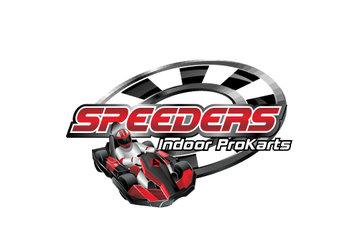 SPEEDERS Indoor ProKarts