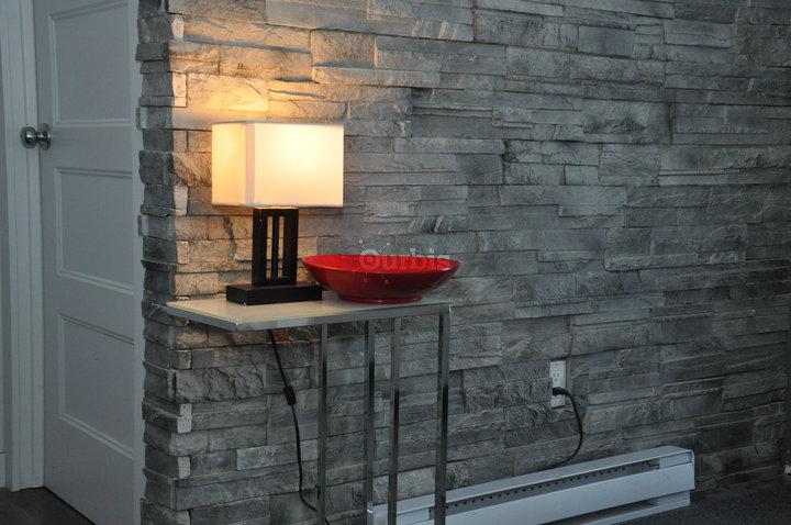 Pierre Decorative Mur – Design à la maison