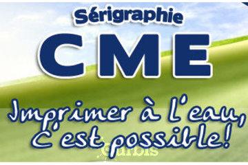 Sérigraphie C M E inc