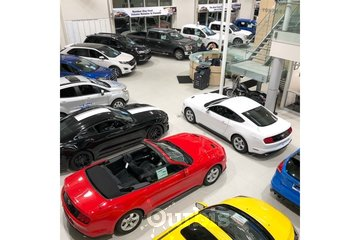 Yonge-Steeles Ford Lincoln Sales Ltd in Thornhill: Number 1 Ford Dealership of Toronto Ontario