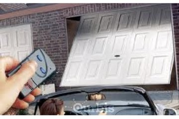 Garage Door Repair Abbotsford