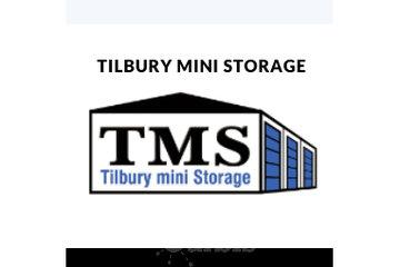 Tilbury Mini Storage in Tilbury: Tilbury Mini Storage