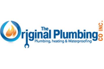 The Original Plumbing Co
