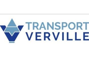Transport Verville Ltée à LaSalle: Transport de produits dangereux