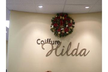 Coiffure Hilda à Montréal: reception