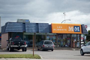 Les Aliments M & M à Trois-Rivières