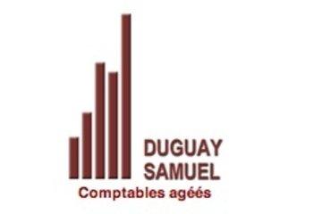 Duguay Samuel à Gaspé