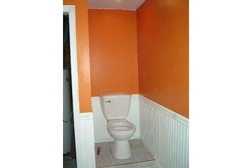 D.R.Concept  rbq 8003 3921 01 à Châteauguay: Rajout de salle de bain