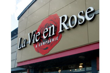 Vie en Rose & Compagnie