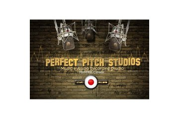 Perfect Pitch Studios
