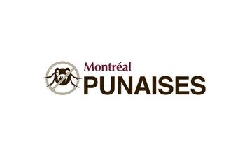 Montreal Punaises Inc à Verdun: Logo