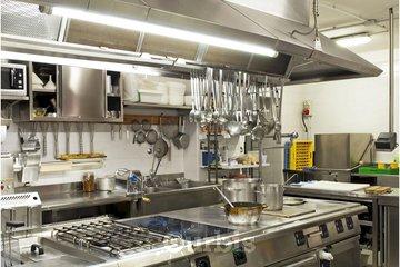 A L M Ventilation Inc in Shawinigan: Hotte de cuisine commercial