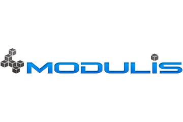 Modulis - VoIP Asterisk in Montréal: Logo Modulis