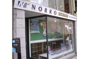 Voyages Norko à Montréal