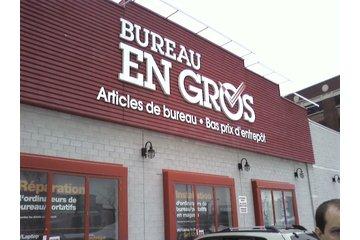 Bureau en Gros Notre-Dame