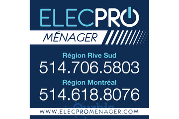 Elecpromenager
