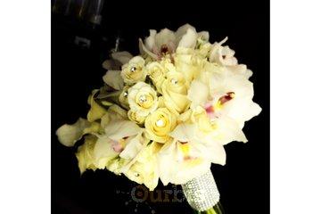 Aura Design Inc in Montréal: bouquet pour mariee