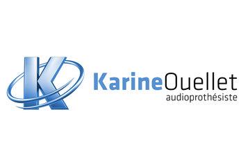 Karine Ouellet audioprothésiste à Roberval