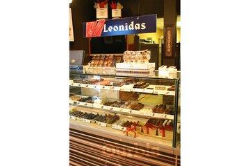 La Boulangere in Saint-Hyacinthe: Chocolats Léonidas