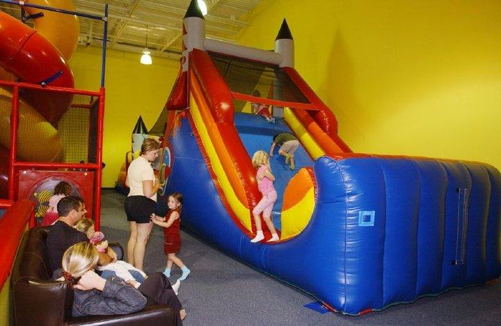 Amazing Adventures Playland.ca in Burlington: Picture 3