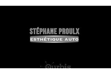 Stéphane Proulx esthétique auto