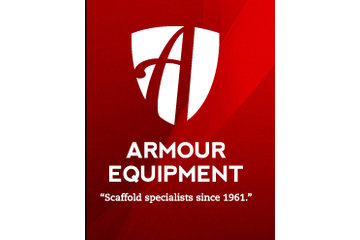 Armour Equipment Sales & Rentals Ltd