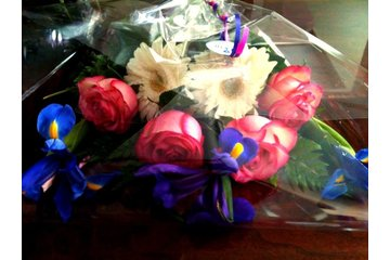Madame Lafleur in Montréal: i got these delievered to me on Mother's day