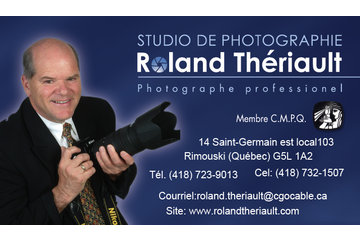 Studio de Photographie Roland Theriault