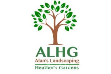 Alan's Landscaping Heather's Gardens