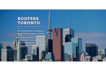 Coverall Roofing - Toronto Residential & Commercial Roofers in toronto: Coverall Roofing - Residential & Commercial Flat Roofers Toronto