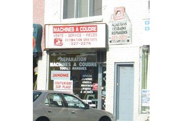 Centre de Couture Montréal-Nord