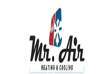 Mr. Air Heating and Cooling