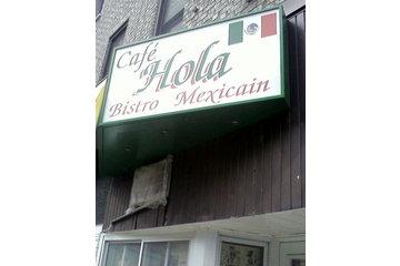 Cafe Hola à Montréal