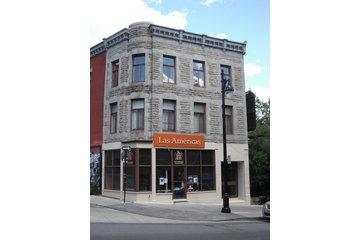 Librairie Las Americas Inc in Montréal: Librairie Las Américas
