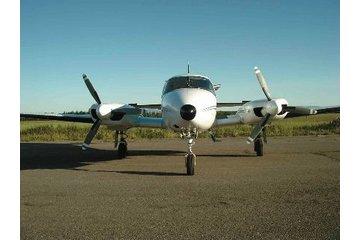 Guardian Aerospace Holdings Inc in Vanderhoof