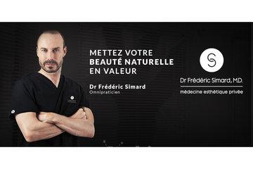 Clinique Dr Frédéric Simard | Médecine esthétique privée à Quebec