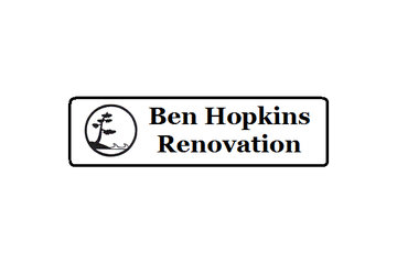 Ben Hopkins Renovation & Home Maintenance