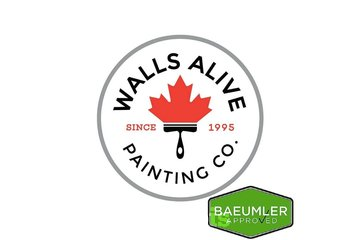Walls Alive Painting