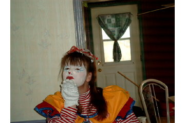 Les productions clown Mélodie